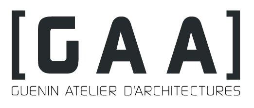 guenin architectes logo