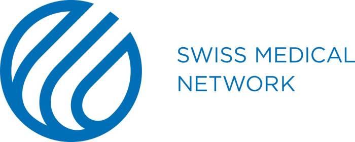 swiss medical network logo