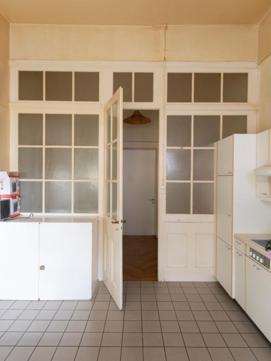 porte de cuisine