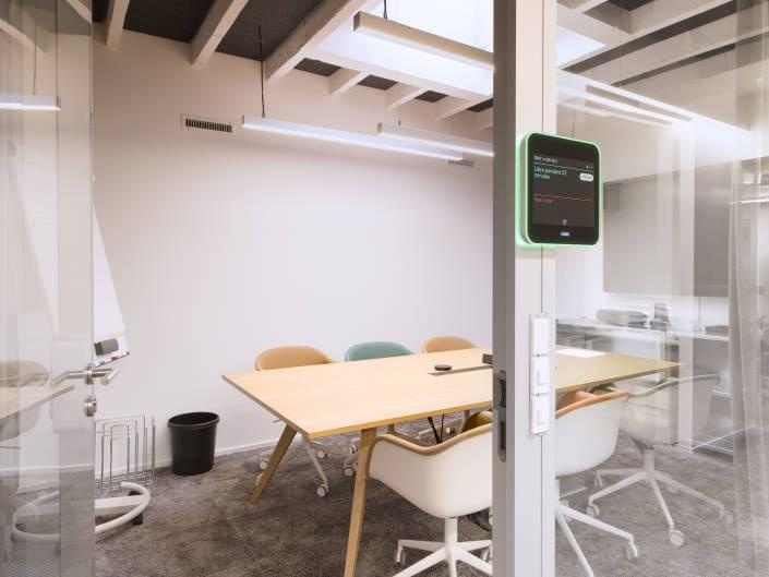 petite salle de réunion