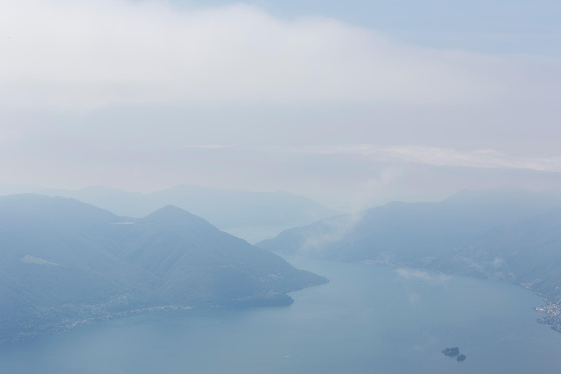 lac de Locarno